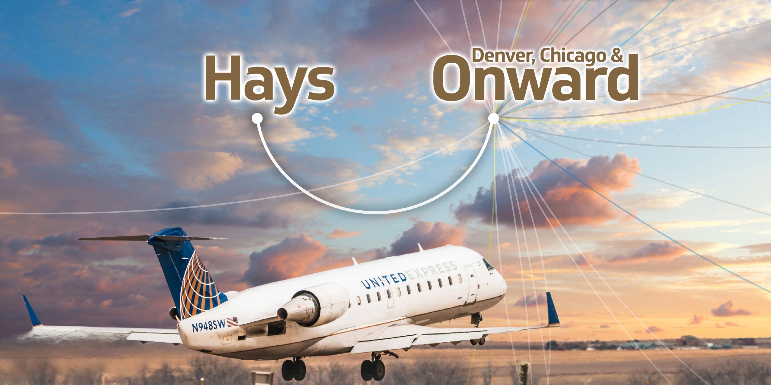 Hays Regional Airport